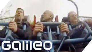 Italiens verrücktester Vergnügungspark | Galileo | ProSieben
