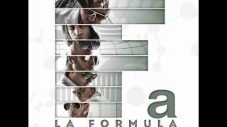 La Formula Sigue - Plan B ft Zion Y Lennox, Arcangel, Rakim Y Ken-Y (La Formula) REGGAETON 2012