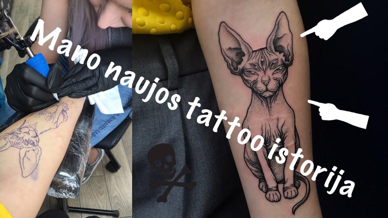 varpos tatuiruotės)