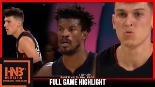 Heat vs Celtics 9.23.20 | Game 4 | Western Finals | Full Highlights