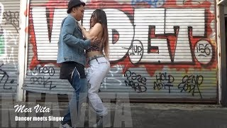 FINESSE (Remix) - Bruno Mars ft Cardi B Dance Choreography | Mea Vita
