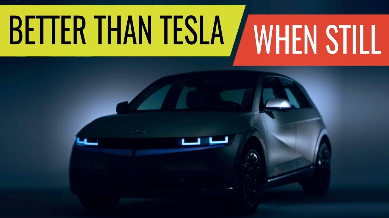 New EV Outdoes Tesla When It's... NOT Moving + EV News
