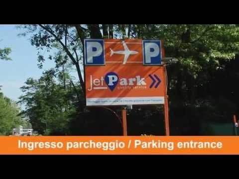 Parcheggiare in aeroporto a Malpensa | Milano Malpensa Airport