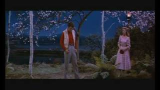 Carousel - 1956 - If I loved you duet.