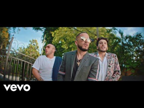 Descargar video de Yandel, Sebastián Yatra, Manuel Turizo - En Cero