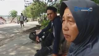 Pengakuan Korban Gempa Palu, Perumnas Balaroa Bergeser hingga 500 Meter