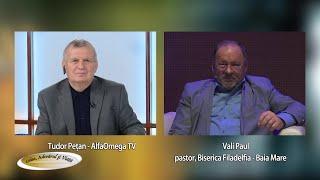 Dumnezeu are un plan cu mine | Calea, Adevărul și Viața 650, cu pastorul Vali Paul