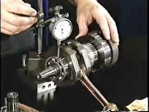 Honda St Louis >> How to make your PWC crankshaft last with SBT's own Joe St ...