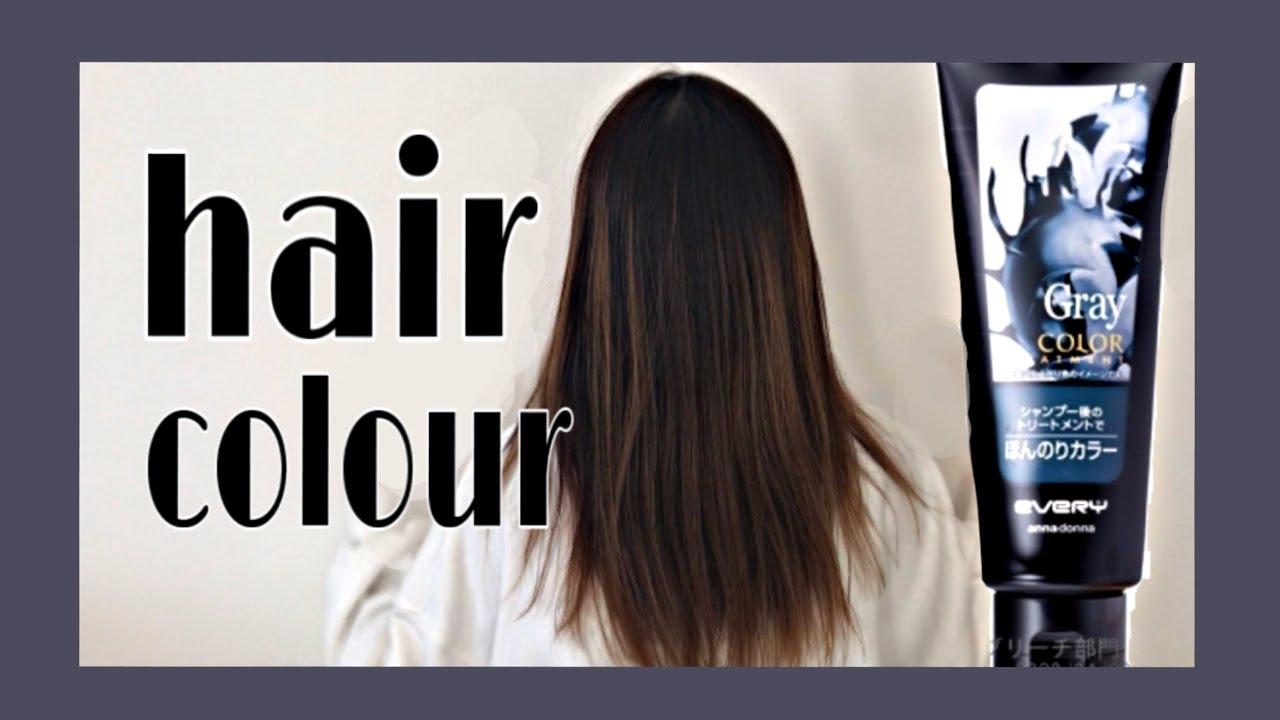 セルフ カラー 痛ま ない 美容師がガチでおすすめするセルフカラー剤と傷まない染め方のコツや...