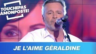 Jean-Michel Maire : sa chanson pour Géraldine Maillet