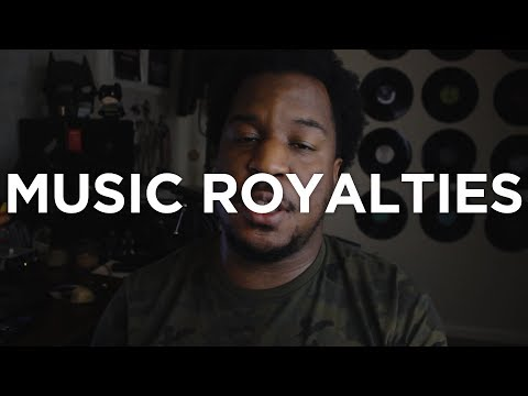 Music Royalties Explained: Where to Register to Collect All Your Music Royalties Mp3