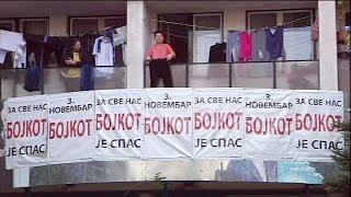 Kosovo votes in local elections