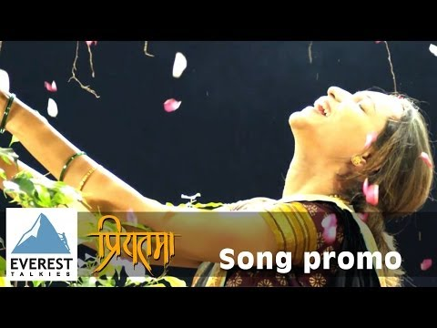Ghungarachya Taalavar - Official Song Promo - Priyatama - Marathi Movie | Siddharth Jadhav