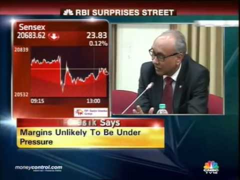 Banks unlikely to raise rates on surprise RBI rate hike -  Part 2
