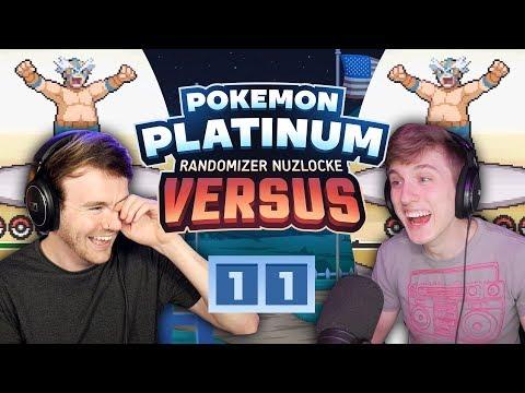 POST SLEEPLOCKE BLUES! • Pokemon Platinum Versus • EP 11