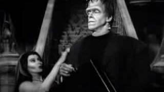 The Munsters - Original 1964 Theme!