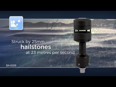 FT Technologies FT7 Series Ultrasonic Wind Sensors