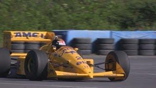 Lotus Honda 100T (1988) vol.1 @ Twin Ring Motegi , 9 September 2013 thumbnail