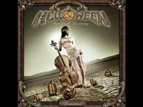 Helloween - The Keeper's Trilogy - Unarmed