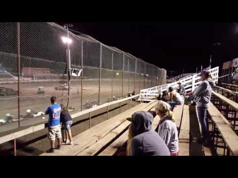 Macon Speedway Battle of the Prairie -Jr 3 Clone