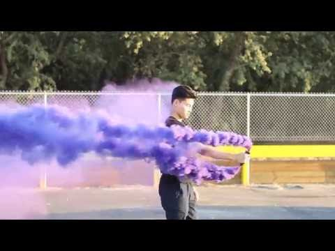 Smoke Grenade Music Video