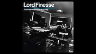 "Lord Finesse ""Abstrakt Neo Synopsis"""