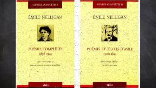 Clair de Lune intellectuel, Émile Nelligan