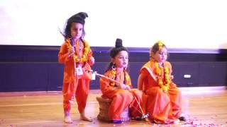 Dussehra Celebration by SRS International School