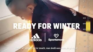 Adidas COLD RDY