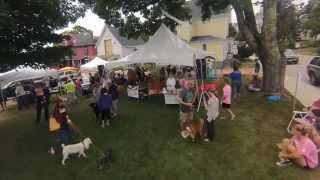 2015 Two Salty Dogs Pet Outfitters 3rd Annual Mutt Scrub