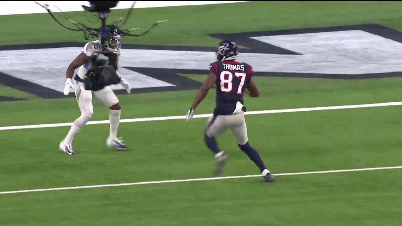 Texans react to Lamar Miller injury