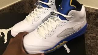 Nike Outlet Pick Ups #3: Jordan Laney 5's for only $40!!! Thumbnail