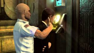HITMAN: ABSOLUTION - Introducing: Living Breathing World [Gameplay-Trailer]