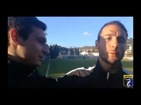 Intervista Doppia Giuseppe Giglio - Roberto Franco