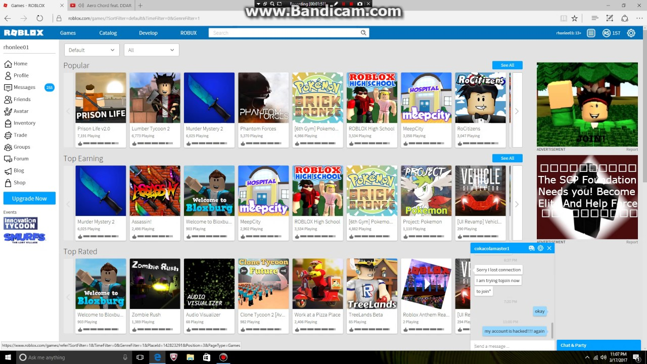 How To Fix Bad Request Error 400 Roblox