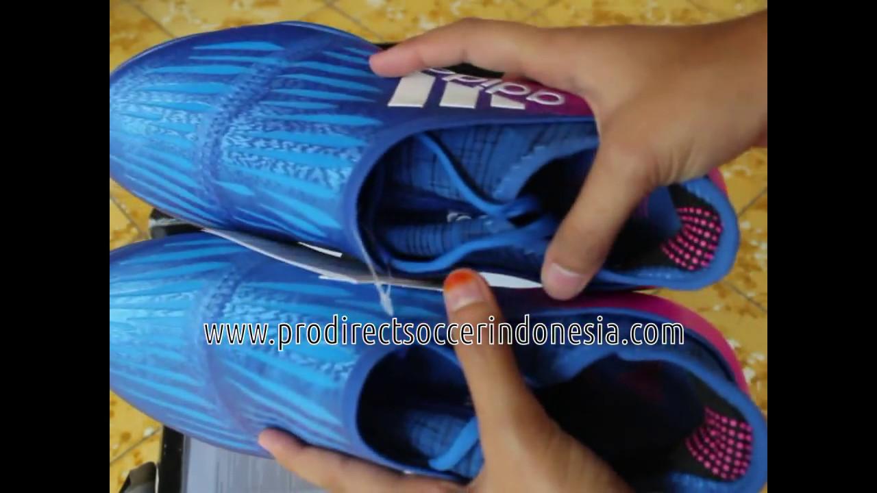 Sepatu Futsal 16+ Adidas X Rosa Tango 16+ Purechaos Futsal TF Azul Blanco Choque Rosa cc37c9c - accademiadellescienzedellumbria.xyz