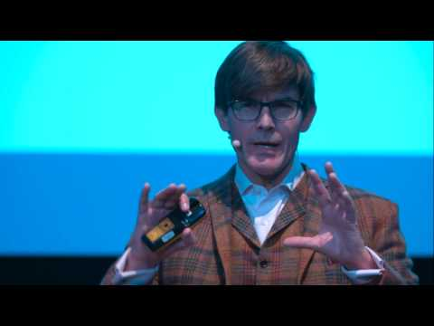 Motivate yourself with visions, goals and willpower | Hugo Kehr | TEDxTUM