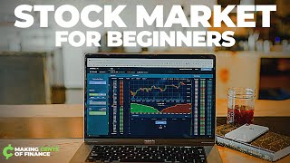 How to Make MONEY in the Stock Market | Beginners INVESTING Guide