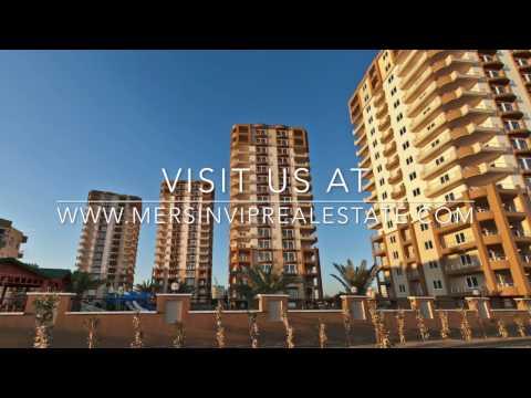 Erdemli Mersin - Real-estate / Gayrimenkul - Invest in Turkey -