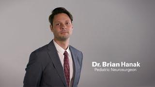 Dr. Brian Hanak - Neurosurgery at Loma Linda University Health