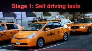 Only rich people can afford a chauffeur | Philipp Kandal | TEDxCluj