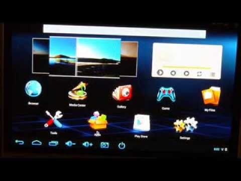 MK808B Upgraded To Android 4.2.2 Jelly Bean -- A Truly Impressive Upgrade For Your Google TV Stick!