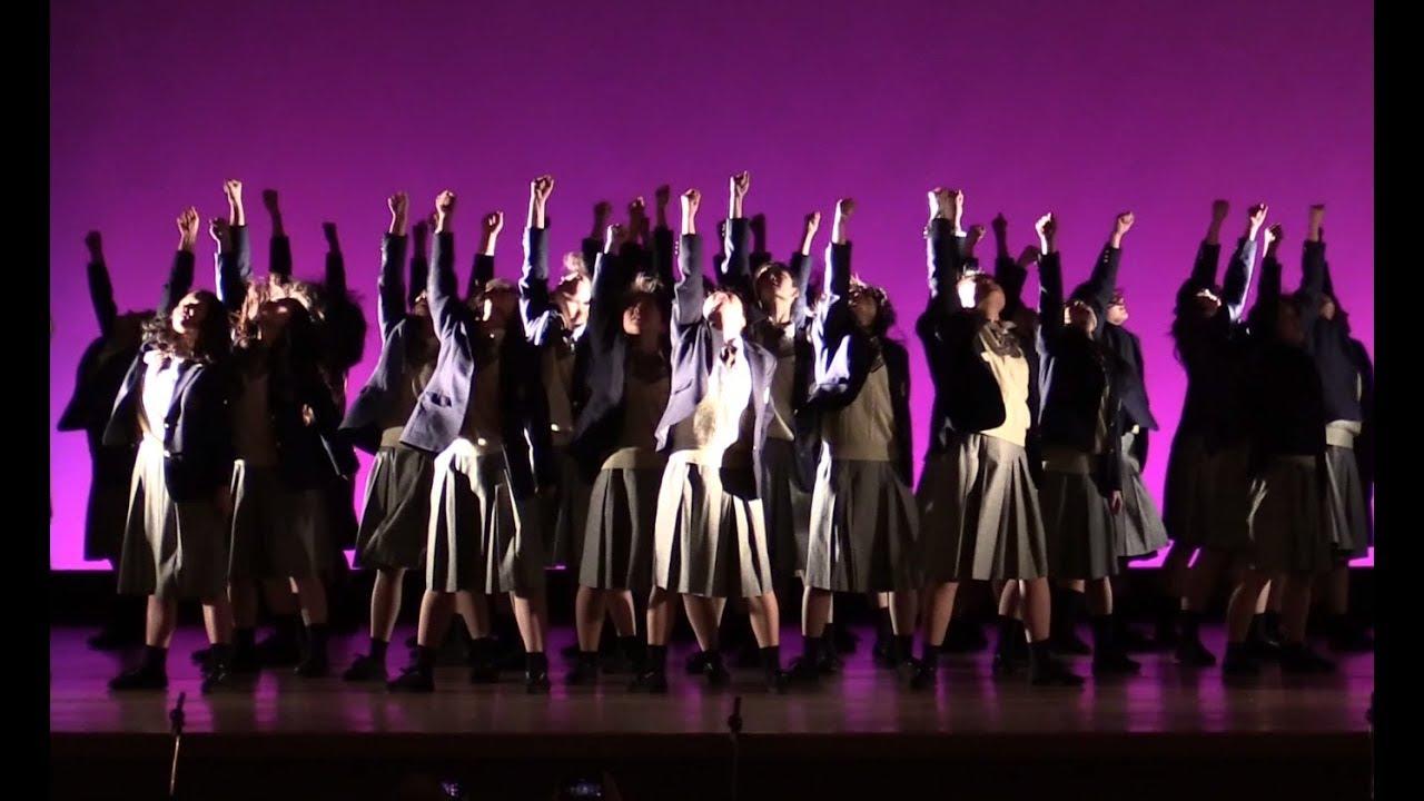 大阪府立登美丘高校ダンス部が映画「グレイテスト …
