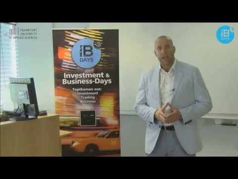 Admiral Markets IB days Frankfurt with Nenad Kerkez Tarantula Part 2