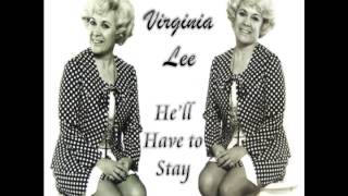 VIRGINIA LEE - HE