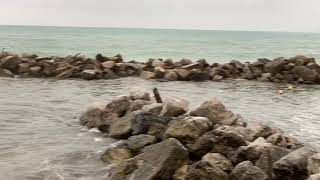Salerno meteo Mare del 27 ottobre 2020
