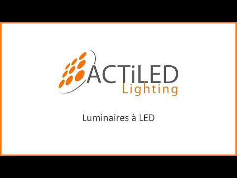 Présentation ACTiLED Lighting