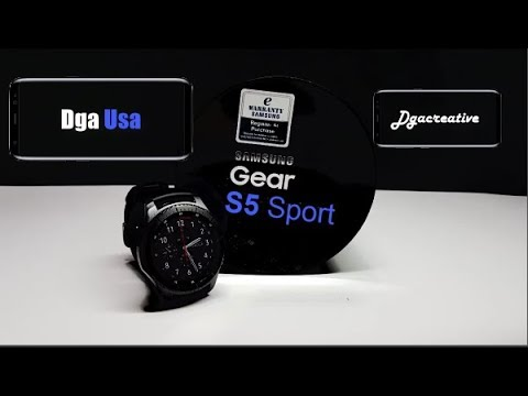galaxy review first samsung hd watches watch fit gear youtube