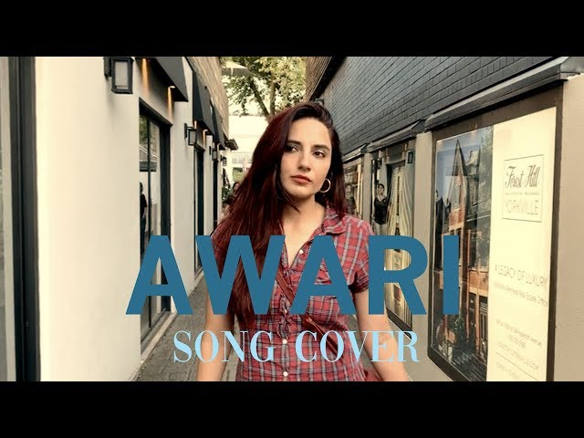 Awari Song - Nancy Pangli | Ek Villain | Sidharth Malhotra | Shraddha Kapoor | Female Cover Awaari