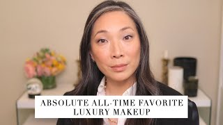 ABSOLUTE ALL-TIME FAVORITE LUXURY MAKEUP #mishmas2020